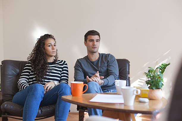 Understanding the Services of a Marriage Counselor